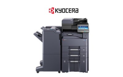 Why Choose Kyocera Copiers for Your Business?